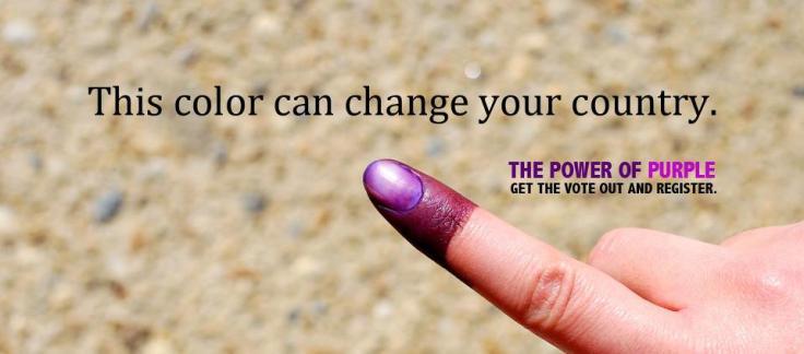 rock ed election campaign