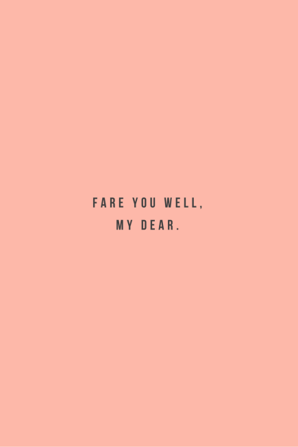 fareyouwell
